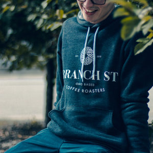 Comfortable hoodie sweatshirt